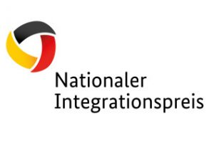 Nationaler Integrationspreis Logo